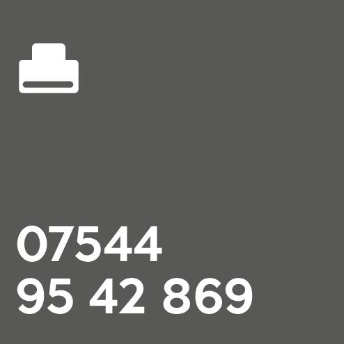 Kontakt Fax